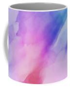 Blue Veil Coffee Mug