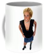 Blue13 Coffee Mug