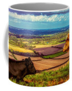 Bluebell And Buttercup Coffee Mug