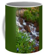 Bluebell Creek Coffee Mug
