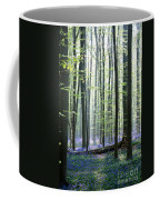 Bluebell Forrest 1 Coffee Mug