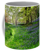 Bluebell Way Coffee Mug