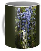 Bluebells 8 Coffee Mug