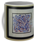 Blueberry Patch Coffee Mug