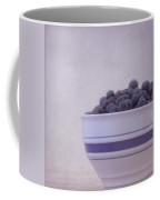 Blueberry Splash Coffee Mug