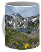 Bluebird Lake - Colorado Coffee Mug