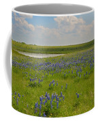 Bluebonnet Bliss Coffee Mug
