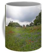 Bluebonnet Hill Coffee Mug