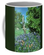 Bluebonnet Scene Coffee Mug