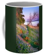 Bluebonnet Trail Coffee Mug