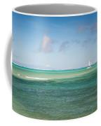 Blues. Mauritius Coffee Mug