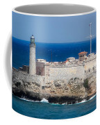 Blues Of Cuba Coffee Mug