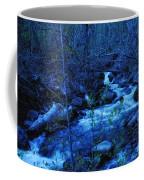 Blues Traveler Coffee Mug