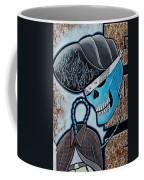 Blueskully Coffee Mug