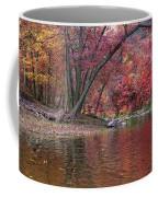 Bluestone River Coffee Mug