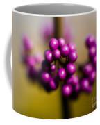 Blur Berries Coffee Mug