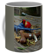 Blured Memories 01 Coffee Mug