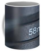 Blurred Coffee Mug