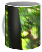 Blurry Buck Coffee Mug