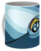 Bmw 40 Coffee Mug