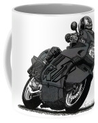 Bmw K1 Coffee Mug