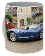 New Car On The Block Coffee Mug