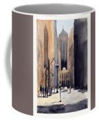 Board Of Trade Coffee Mug