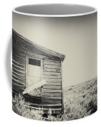 Boarded Coffee Mug