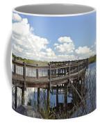 Boardwalk Reflections Coffee Mug