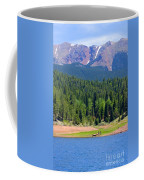 Boat Launch Coffee Mug