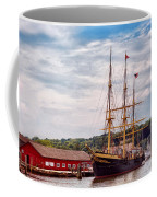 Boat - Sailors Delight Coffee Mug
