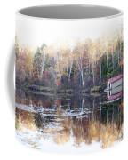 Boat Shed  Coffee Mug