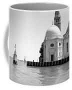 Boat To Murano Coffee Mug