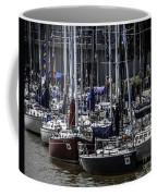 Boat Week 2 Coffee Mug