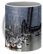 Boat Week 3 Coffee Mug