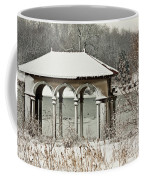 Boathouse Pavilion Coffee Mug