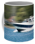Boating 02 Coffee Mug
