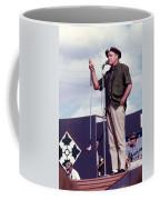 Bob Hope Coffee Mug