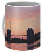Bob Kerry Pedestrian Bridge Coffee Mug