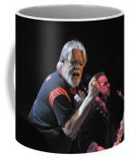 Bob Seger 6136 Coffee Mug