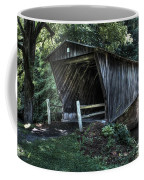 Bob White's Covered Bridge Coffee Mug