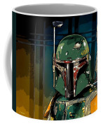 Boba Fett 2 Coffee Mug