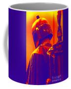 Boba Fett Costume 2 Coffee Mug