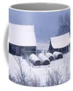 Bobby's Barn Coffee Mug