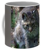Bobcat 20 Coffee Mug