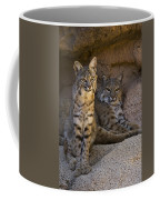 Bobcat 8 Coffee Mug