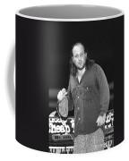 Bobcat Goldthwait Coffee Mug