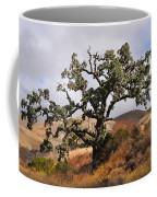 Bobcats Tree Coffee Mug
