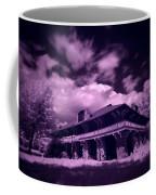 Boblo Roller Rink - Infrared Coffee Mug