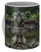 Boboli Fountain Coffee Mug